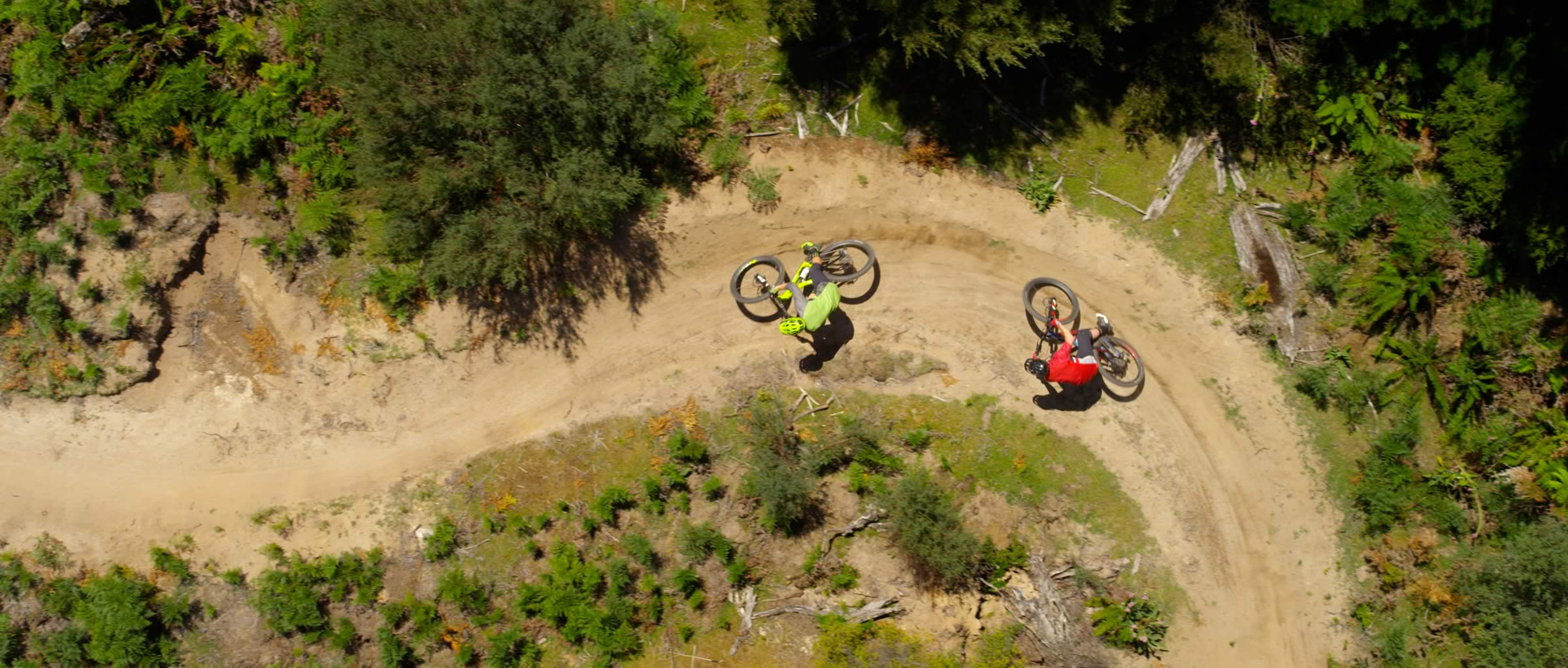 Specialized Bikes Destination Trail